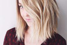 Hair / Haarinspiratie