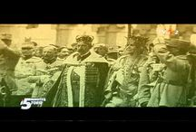 L'histoire de la Roumanie