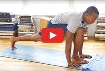 Yoga workouts  JD