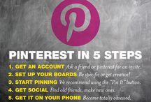 Blogging: Pinterest