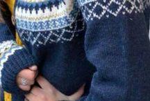 Kofter/genser