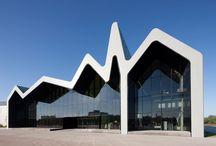 I Like: Architecture