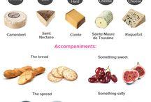 Espanialaisia juustoja