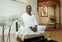 sonoma ashram