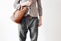 ropa tweed