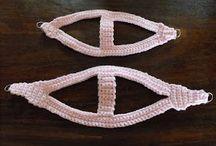 crocher for animals