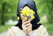 Secret of Muslimah