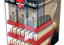 Adglow Retail Designs / Adglow Point of Sale display designs for the retail industry