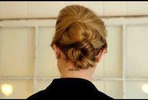 Style: Hair Styles