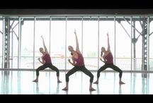 Fitness / by Stacy Nichol