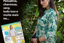 Burda plus - Primavera/Verão 2015