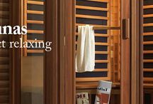Hanko Infrared Saunas / Hanko infrared saunas for sale at Saunas.com, including Hanko infrared saunas in multiple sizes and configurations. Expert service, low prices, shop now for an infrared sauna.
