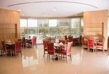 Byblos Restaurant - Dubai BAE / Sandalyeci