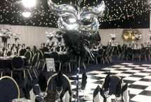 Themed Events - Masquerade Ball
