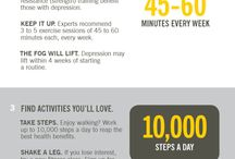 Exercise & Mental Well-being