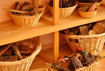 Natural Resources for Play