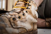 Work Boots / Work boots for your personal safety