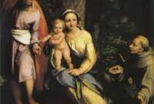 Correggio, Antonio Allegri detto. 1489-1534