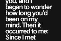 Secret crush quotes