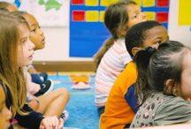 BEAM for Early Learning Centers