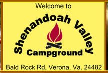 Campgrounds I Go To