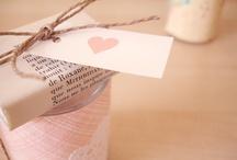 Gift Wrap & DIY Gifts