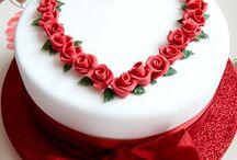 Valentinskuchen