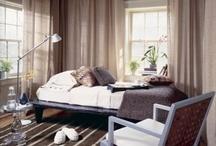 •S•L•E•E•P• / Gorgeous bedrooms