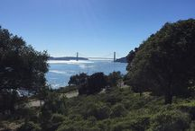Angel Island State Park / by CA State Parks