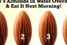 allmonds