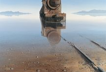Trains / by Jason Lewis