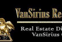 Lugares para visitar / VanSirius Real Estate