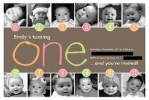 Jané 1st Birthday ideas