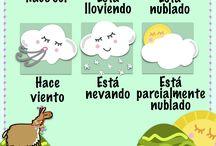 Homeschool → Spanish