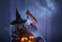 Halloween Spooktacular / by Deanna Harrison