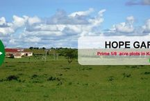JISORT PLOT NA OPTIVEN / At Optiven We don't just sell land but add value to it. Our value additions include and not limited to Borehole water, Water piping system, Water storage tank, Electricity, Internal Murram roads, and a Greening policy- Trees around the property amongst others. Our properties are subdivided into either 1/8th or 1/4 acres.