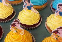 Receitas - Inspiração Cupcakes