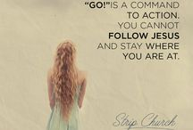 Speaks to Us / Inspirational quotes and scriptures
