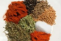 Spice Mixes to make