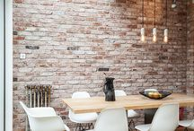 Feature Brick Wall