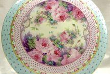 Porselensmaling