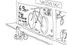 PZZ garage - l'opinione / Opinioni personali sul mondo della bicicletta