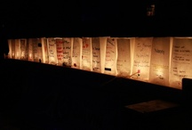 Relay for Life / by Gisela Kelly