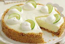 Say...Cheeeeeesssssecake! / Just cheesecake. Mmm, cheesecake *dribbles*
