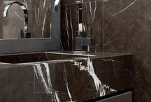 Black Marble Design Inspiration