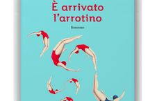 Anna Marchesini - Cover Book / Aquarium per Anna