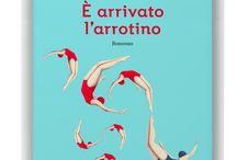 Anna Marchesini - Cover Book / Aquarium per Anna