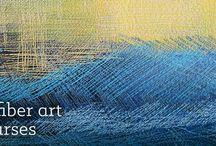 Textile Art Courses Online