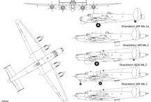 lietadlá po WWll