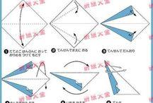 Zwierzęta origami